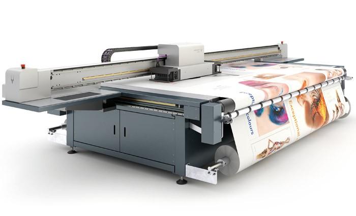 Планшетные УФ принтеры Swiss Qprint