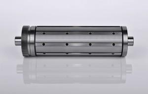 Резиновый цилиндр
