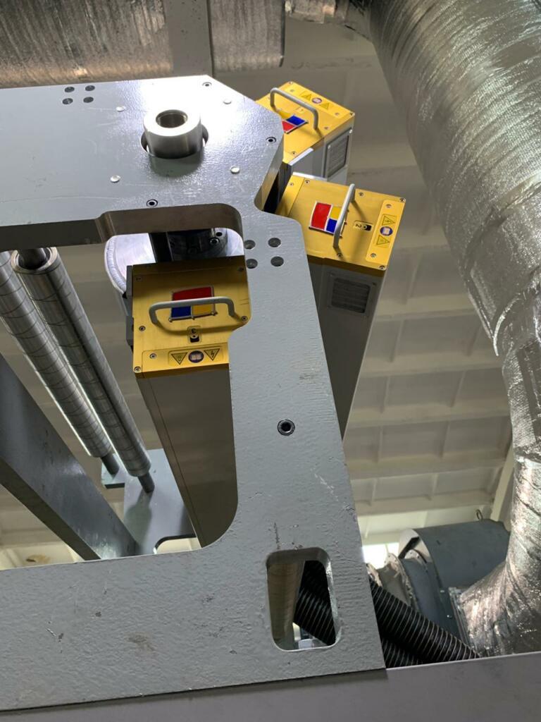 Установка УФ сушки Uv-ray Magnum
