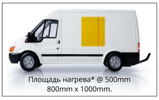 ИК сушка VLP30SL