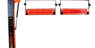 ИК сушка VLP60