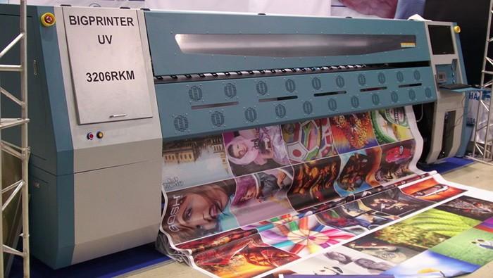 УФ-лампы для принтеров Bigprinter