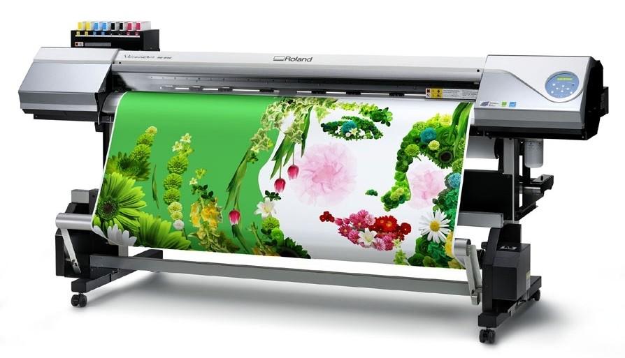 УФ-лампы для принтеров Roland
