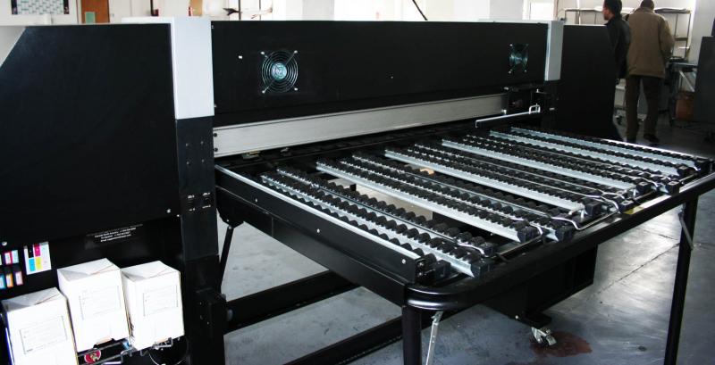 УФ-лампы для принтеров HP Designjet