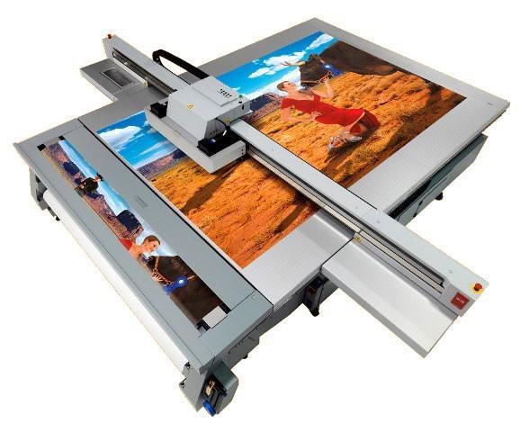 УФ-лампы для принтеров OceArizona