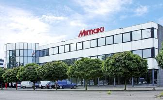 УФ лампы для принтера Mimaki
