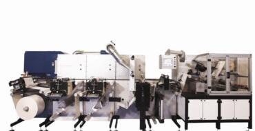 Печать и обработка этикеток