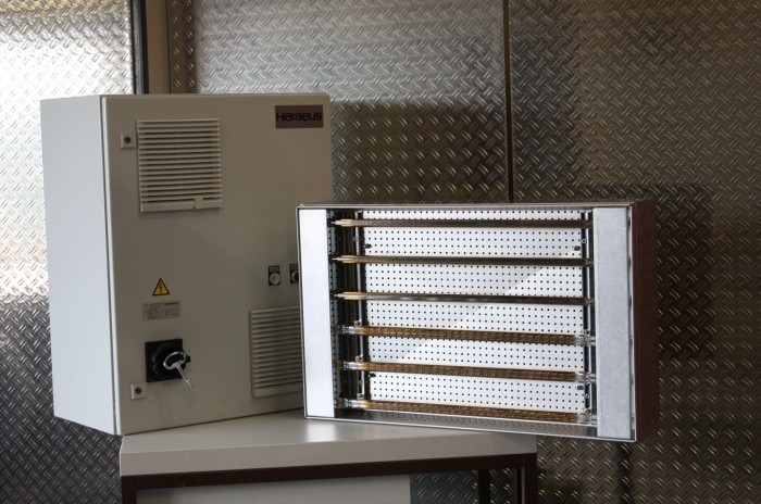 ИК модуль