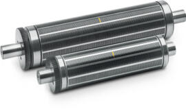 Магнитные цилиндры Spilker