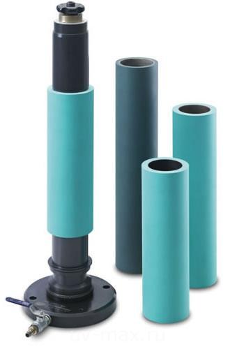 Резиновые гильзы / AirBoy / воздушный цилиндр Spilker