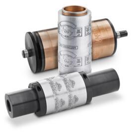 Цилиндры горячего тиснения Spilker
